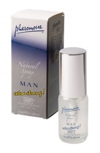 HOT TWILIGHT MAN NATURAL EXTRA STRONG PHEROMONE- koncentrat