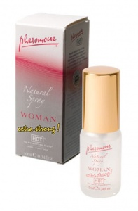 HOT TWILIGHT WOMAN NATURAL EXTRA STRONG PHEROMONE-koncentrat