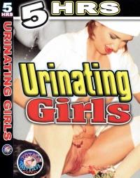 URINATING GIRLS  [DVD]