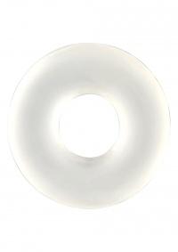 STRETCHY SILICONE COCK RING - pierścień silikonowy