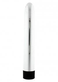 CLASSIC VIBE SILVER EDITION -klasyczny srebrny wibrator