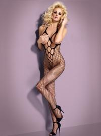 Obsessive - BODYSTOCKING - zniewalający kostium erotyczny