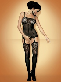 Obsessive - BODYSTOCKING - kuszący kostium erotyczny