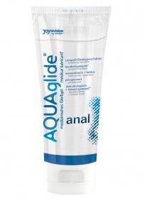 AQUAglide ANAL MEDICAL LUBRICANT - specjalistyczny, medyczny żel analny