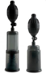 PUMP WORX TRAVEL PUMP - kompaktowa pompa powiększająca