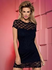 Obsessive - DRESSITA BLACK - romantyczna sukienka