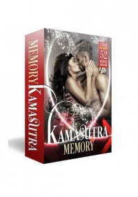 GRA KAMASUTRA MEMORY - erotyczna gra dla par