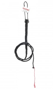 FETISH FANTASY 6 FOOT WHIP - długi pejcz ok. 200 cm