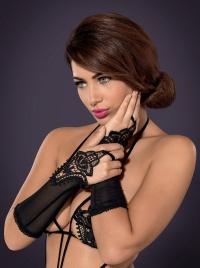 Obsessive - LUIZA MITENKI - seksowne rękawiczki