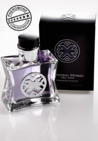 Miyoshi Miyagi NEXT X FOR MEN - najsilniej skoncentrowane feromony
