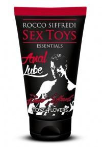 ANAL LUBE ROCCO SIFFREDI  - specjalistyczny lubrykant analny 100 ml
