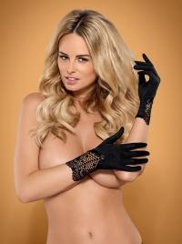 Obsessive - MOKETTA GLOVES - super seksowne rękawiczki