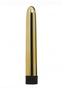 CLASSIC MINX VIBE GOLD EDITION - klasyczny złoty wibrator