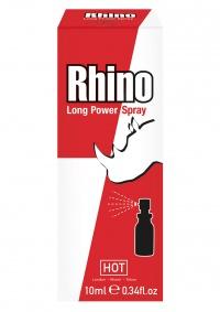 RHINO LONG POWER SPRAY- specjalistyczny spray na przedwczesny wytrysk