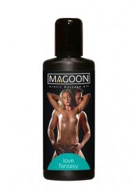 EROTIC MASSAGE OIL LOVE FANTASY - olejek do zmysłowego masażu