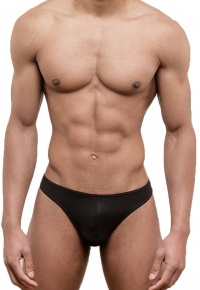 Doreanse Men - ADAM BLACK - seksowne stringi męskie