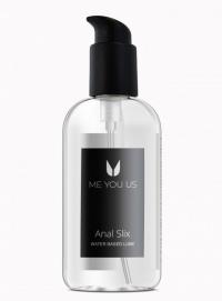 ANAL SLIX LUBRICANT  - profesjonalny lubrykant analny na bazie wody