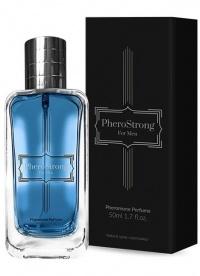 PheroStrong FOR MEN  - wysoko skoncentrowane feromony dla mężczyzn