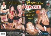 PFADFINDER ORGIE [DVD]
