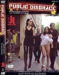 ANALE DISCO ORGIE [DVD]