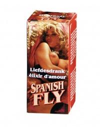 COBECO PHARMA RED SPANISH FLY - hiszpańska mucha /czerwona