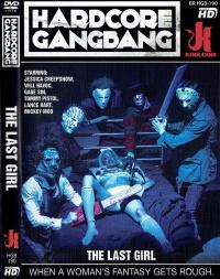 KINK - HADRCORE GANGBANG [DVD]