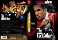 PRIVATE - MAN SIZE THE COCKFATHER  *GAY* [DVD]
