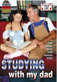 TRUE LIFE - STUDYING WITH MY DAD [DVD]