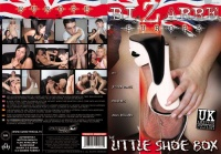 BIZARRE - LITTLE SHOE BOX [DVD]