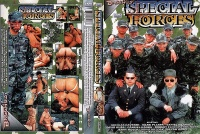 BACHUS - SPECIAL FORCES/ GAY [DVD]